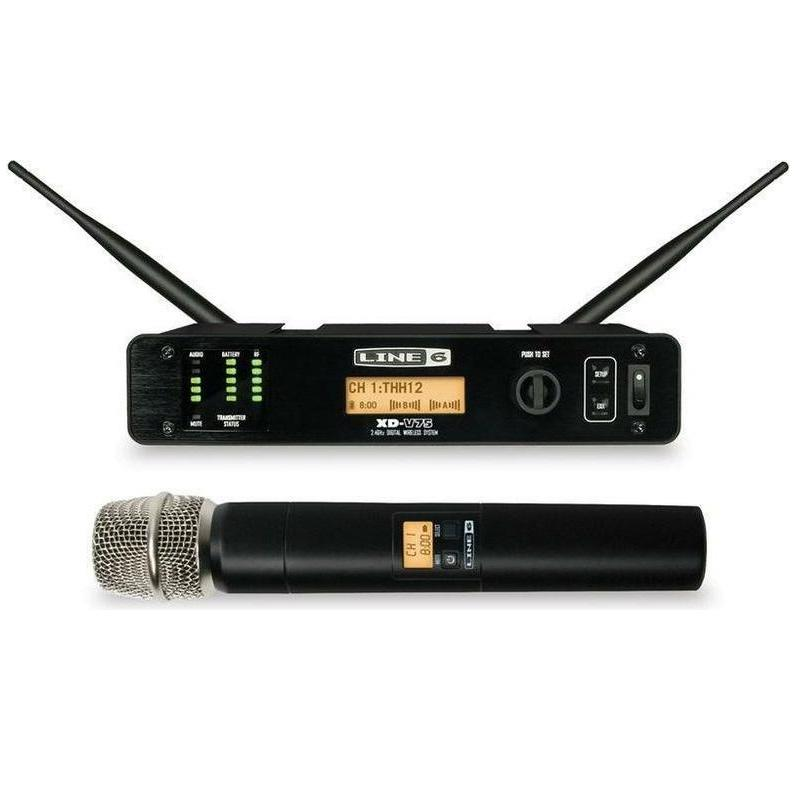 Line 6 Wireless Microphone